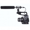 ไมโครโฟน สัมภาษณ์ ภาพยนตร์ ละคร ทีวี คลิป BOYA BY-PVM1000L Shotgun Microphone XLR Connector