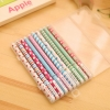 (เซ็ต 10 สี) Happy Day Gel Pen #Yummy Candy