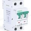 Breaker แบบ MCB DC ขนาด 16A 800V 2P (FEO)