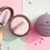 แป้งฝุ่น ของแท้ G39 Gina Glam Mineral Velvet Matte Stay Makeup Finish Powder