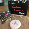 ของแท้ I habu cushion 2way cake matt spf20pa+++ 15 g.