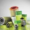 กรองเบนซิน(น้ำมันเชื้อเพลิง) AUDI Q5(8R) 2.0L TDI / Fuel Filter