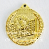 เหรียญรางวัล/กีฬาตะกร้อ MS-002