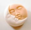 แม่พิมพ์ซิลิโคน รูปsun&moon