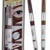 ดินสอเขียนคิ้ว 3 มิติ+แปรง Lola by Sivanna ราคาถูกมากๆ