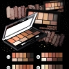 HF6002 Sivanna colors ultimate eyeshadow palette