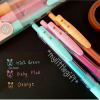 "SARASA Clip 0.5mm ""Milk Color"" Set 3 Colors"
