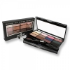 odbo OD223 Natural Eye shadow Collection
