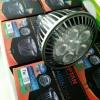 หลอดไฟ LED MR16 DIM ขนาด 7V 220V Cool White (Lamptan)
