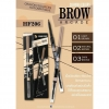 Sivanna HF206 Crayon Sources Automatique Eyebrow Pencil