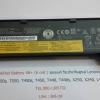 Battery Lenovo ThinkPad T440s,T440 68+ (6 cell ) ของแท้ ประกันศูนย์ Lenovo