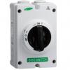 DC SISO Switch กันน้ำ สำหรับโซล่าเซลล์ 32A/1000V