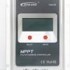 ตัวควบคุมการชาร์จแบตเตอรี่ แบบ MPPT 20A 12/24V (Max Volt Input: 100V) Tracer