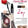 Sivanna HF901 2 in 1 Double Extensio Mascara