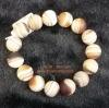 สร้อยข้อมือ หินนำโชคอาเกต Agate เกรด A ของแท้ราคาถูก หินมั่งคั่ง ร่ำรวย หินคุ้มกัน หินอารมณ์ดี หินคลายเครียด