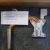 Heatsink DELL Inspiron 1464/1564 ของแท้ประกันศูนย์ Dell
