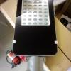 โคมไฟถนน LED Street Light ขนาด 30W 12V Cool White