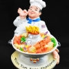 ต้มยำกุ้ง Tom Yam Kung Thailand