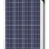 แผงโซล่าเซลล์ Solarland ชนิด Polycrystalline Silicon ขนาด 120W รับประกัน 10 ปี