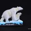 หมีขั้วโลก นอร์เวย์, Polar Bears Norway