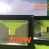 หลอดไฟ LED-FL ขนาด 100W 220V Cool White
