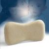 หมอนสำหรับเด็กทรงกระดูก (PL-016) หมอนสำหรับเด็กทรงกระดูก (memory pillow infant) สีแทน