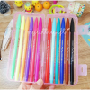 MONAMI Plus Pen 3000 : Set 12 Colors with box