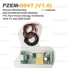 PZEM-004T for arduino raspberry esp8266 esp32