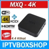 MXQ V2 Amlogic S805 Android 4.4 - 4K