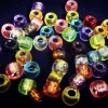 Limited Beads 50 ชิ้นคละสี