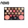 ‼งานแท้‼ โปรฯ สุดคุ้ม NOVO 20+2 Colors Makeup Set