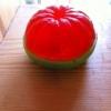 แม่พิมพ์ รูปส้มปอกเปลือกครึ่งลูก 1 ช่อง 145g