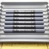 ปากกามาร์คเกอร์ไซน์มิ Signme Professional Marker - #CG9