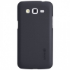 Nillkin Frosted Black Case For Samsung Galaxy Grand 2