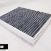 ไส้กรองแอร์ PORSCHE CAYENNE (958) / Cabin Filter , Actived Chacoal