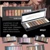 Svivanna Colorrs Pro Eyeshadow palette HF537 ของแท้ โปรโมชั่นถูกๆ