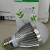 หลอดไฟ LED E27 Bulb ขนาด 12W 12/24V 4200-4500K AL