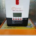 โซล่าชาร์จเจอร์เอ็มพีพีที - MPPT Solar Charge Controller รุ่น 30A auto 12/24V