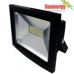 Solar Flood Light 12V 50W รุ่น STCLF-LVFSMD50W