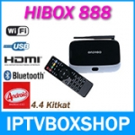 Hibox 888 (mk888T) Quad-Core Ram 2GB Kitkat4.4 update