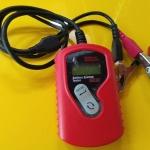 Tools (เครื่องมือช่าง) Vehicle battery analyzer BA100