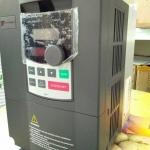 อินเวอร์เตอร์ รุ่น 5HP 3Phase 380V (POWTRAN)