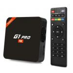 G1 pro - Android box UltraHD 4K 1G/8G + IPTV 1เดือน ฟรี!!!!
