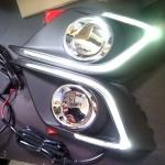ไฟ SMD Daylight Mazda 3 2014