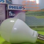 หลอดไฟ LED ขนาด 3W 220V Cool White AL