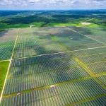 ฟาร์มพลังงานแสงอาทิตย์