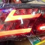 โคมไฟท้าย LED Vios 13-15