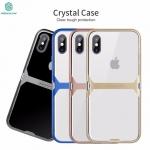 เคส Apple iPhone X ของ Nillkin Crystal Case