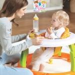 Huile Toys 3 in 1 Baby Walker รถหัดเดิน รถหัดเดินสำหรับเด็ก 3 in 1 baby Walker