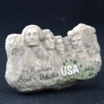เม้าท์รัชมอร์ อเมริกา, Mt. Rushmore, S. DAKOTA USA.